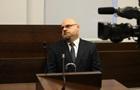В Польше оштрафовали мужчину, сорвавшего флаг Украины