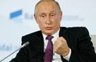 Путін пообіцяв відповісти США на утиск російських ЗМІ