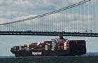 Экспорт украинских товаров в ЕС продолжает расти