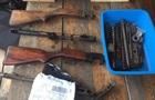 В Одесі виявили нелегальну збройову майстерню