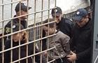 ДТП в Харькове: водителя Lexus в наручниках привезли в суд
