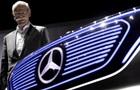 Daimler попросил Еврокомиссию оформить ему явку с повинной