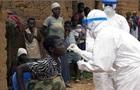 В Африці намагаються локалізувати спалах смертельного вірусу