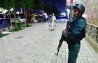 В Кабуле дипломатический квартал попал под ракетный обстрел