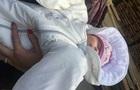 Знайдено дівчинку, яку викрали в дитсадку Києва
