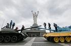 Погода в Украине: пасмурно, местами дождь