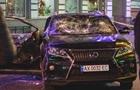 ДТП у Харкові: слідчий експеримент пройшов без Зайцевої
