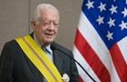 Картер рассказал о попытке диалога с Ким Чен Ыном