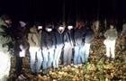 У Сумській області затримали більше десяти росіян