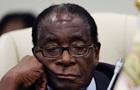 Президент Зімбабве не стане послом доброї волі