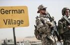 Берлин возобновил обучение курдов в Ираке