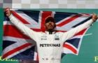 Хэмилтон выиграл Гран-при США