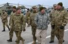 Муженко рассказал о переходе ВСУ на стандарты НАТО