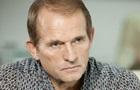 Медведчук: Реформа делает медобслуживание малодоступным