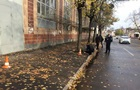 У Харкові поліцейський підстрелив рецидивіста з Луганська