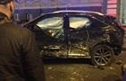 ДТП в Харкові: взятий під охорону другий учасник аварії