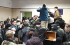 Итоги 23.10: Погром в суде Киева и фейк от СБУ