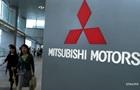 Mitsubishi отзывает сотни тысяч авто из Канады и США