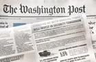 Посольство Украины в США похвасталось заказным материалом в Washington Post