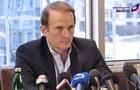 Медведчук почав судитися з нардепом Лещенком