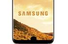 Samsung запатентовала внешний вид Galaxy S9