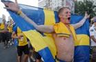 Опрос: 32% болельщиков Евро-2012 готовы еще раз приехать в Украину