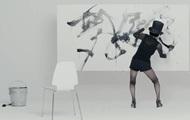 Йоко Оно представила клип на песню Bad Dancer