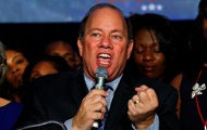 Впервые за 30 лет мэром американского города-банкрота Детройта стал белый политик