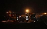 Все находившиеся на борту упавшего в Казани самолета 50 человек погибли - МЧС России