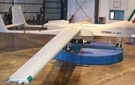 Новый иранский беспилотник имеет дальность полета до двух тысяч километров