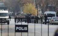 У резиденции премьера Турции задержали психически больного мужчину, который