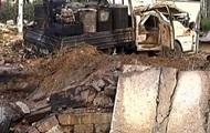В Китае на нефтепроводе произошел взрыв