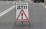 В России пассажирский микроавтобус столкнулся с грузовиком: погибли два гражданина Украины