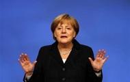 Бундестаг выбирает канцлера: идет подсчет голосов