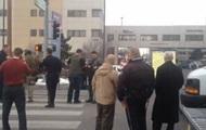 В Неваде вооруженный мужчина ранил четырех человек в медицинском центре и застрелился
