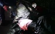 Организатору харьковского Евромайдана нанесли ножевые ранения - СМИ