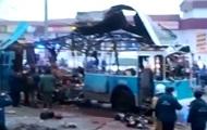 В Волгограде в троллейбусе произошел взрыв, погибли 10 человек