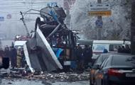 Взрыв троллейбуса в Волгограде: хроника событий