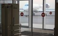 В Борисполе у одного из пассажиров нашли радиоактивную глину из Фукусимы