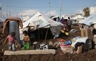 В ООН подсчитали количество беженцев из Сирии
