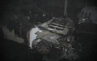 Во Франции в новогоднюю ночь сожгли более тысячи автомобилей