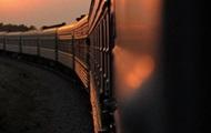 Пассажиров электрички Киев-Фастов высадили из-за сообщения о минировании поезда