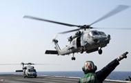 В Англии разбился американский военный вертолет: есть жертвы