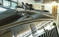 Rolls Royce побил собственный рекорд продаж в 2013 году