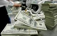 НБУ рапортует о росте объемов международных резервов Украины