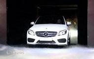 Mercedes представил в Детройте новый автомобиль люкс-класса