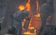 На Грушевского пострадали 167 правоохранителей – МВД