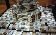 Объем продаж валюты на межбанке Украины 21 января увеличился