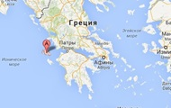 В Греции произошло землетрясение магнитудой 6,0