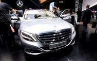 Автоновинки: Mercedes S600, внедорожный Volkswagen и концепт от Audi